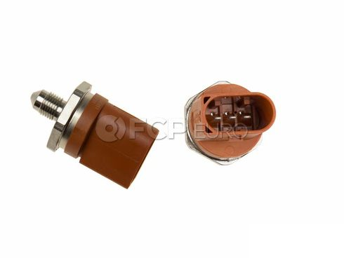 Audi VW Fuel Pressure Sensor - OEM Supplier 06J906051D