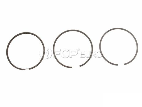 Porsche Piston Ring Set (911) - Goetze 08-319800-10