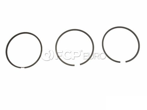 Porsche Piston Ring Set (930 911) - Goetze 08-320300-10