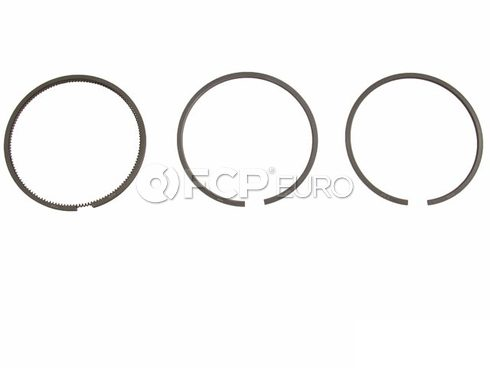 Porsche Piston Ring Set (911 914) - Goetze 08-320700-10