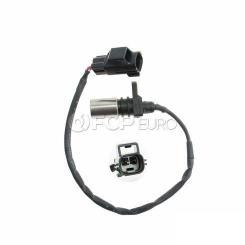Volvo Engine Crankshaft Position Sensor (C70 V70 S80) - Denso 1275599