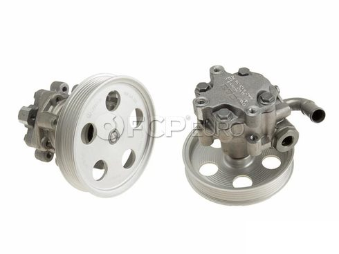 Audi Power Steering Pump - Bosch ZF 8E0145153H
