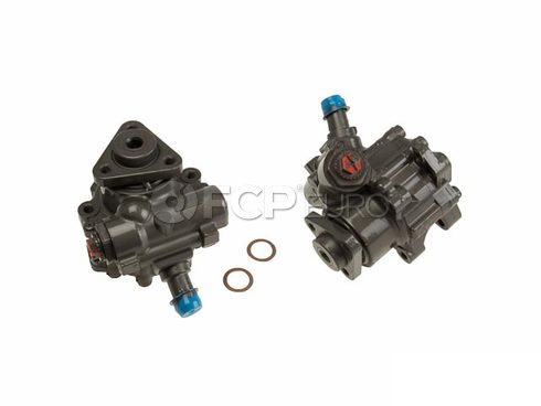 Land Rover Power Steering Pump (Range Rover) - Maval 96595M