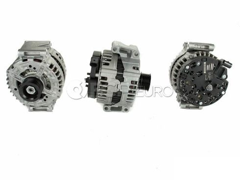 Mercedes 180 Amp Alternator - Bosch AL0844N