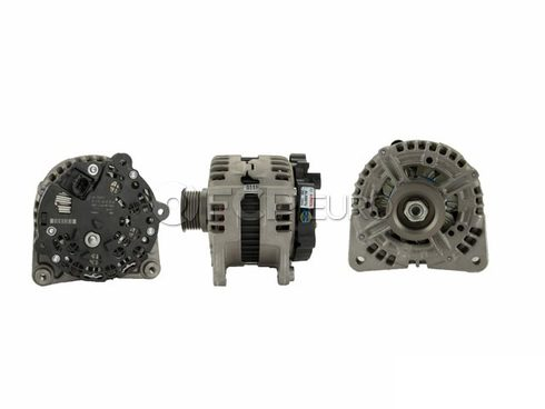 Mercedes Alternator (160 AMP) - Bosch 0141540702