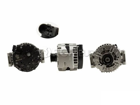 Mercedes Alternator (180 AMP) - Bosch 1561540102