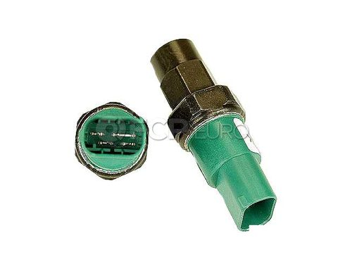 BMW A/C High Side Pressure Switch - Behr 64538391639