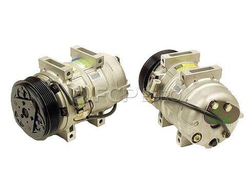 Volvo A/C Compressor (S60 S80 V70) - Behr 8602621