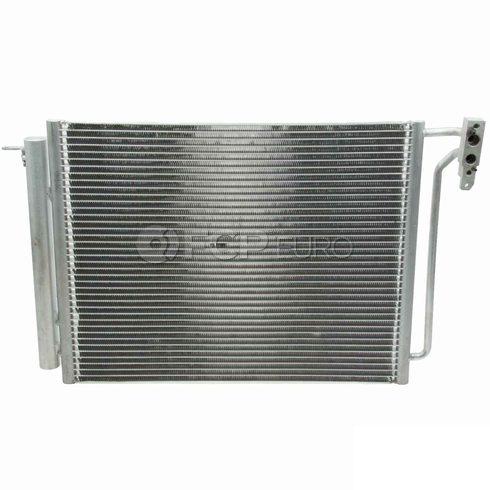BMW A/C Condenser (E53 X5) - Behr 64536914216