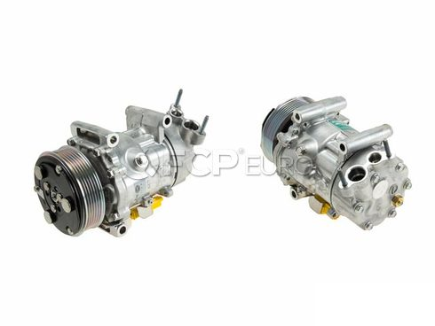 Mini A/C Compressor (Cooper) - Behr 64522758433