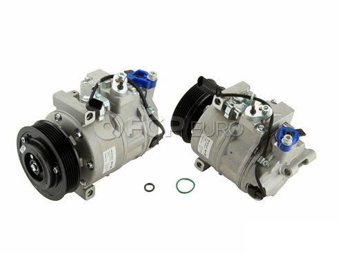 Audi VW A/C Compressor (Q7 Touareg) - Behr 7P0820803D