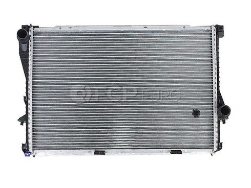 BMW Radiator (E39) - Behr Aftermarket 17111436060