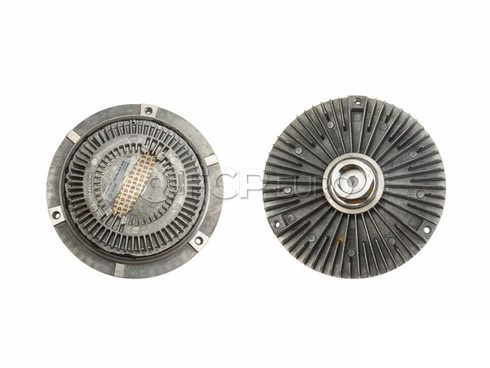 Audi Cooling Fan Clutch (A6 A8 S6 S8) - Behr 077121350D