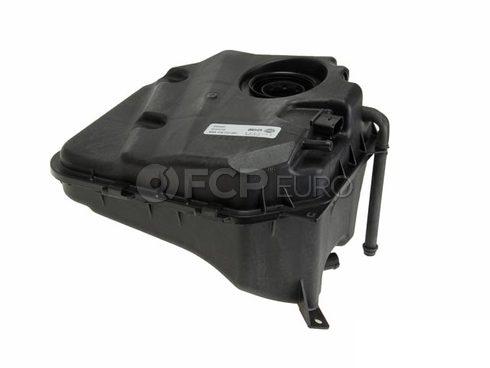 Audi VW Porsche Engine Coolant Recovery Tank (Cayenne Q7 Touareg) - Behr 7L0121407F