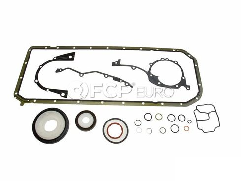BMW Crankcase Gasket Set - Genuine BMW 11111432478