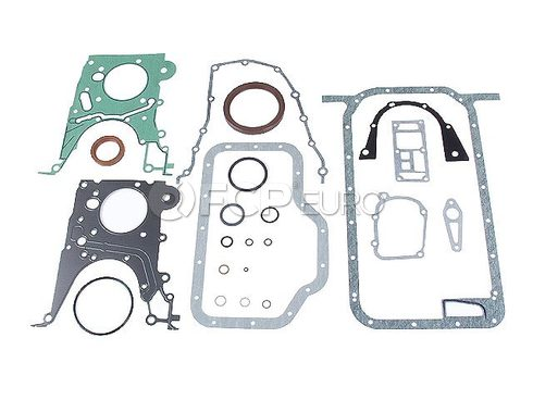 BMW Gasket Set Engine Block Asbesto Free (318i 318is) - Genuine BMW 11111727595
