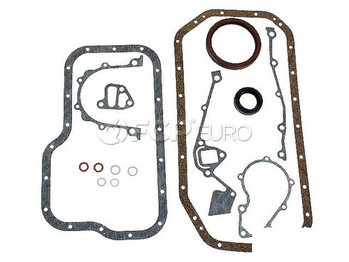 BMW Crankcase Gasket Set - Genuine BMW 11111727985