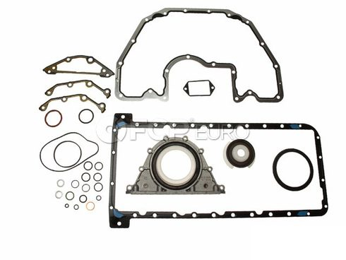BMW Crankcase Cover Gasket Set - Genuine BMW 11117551866