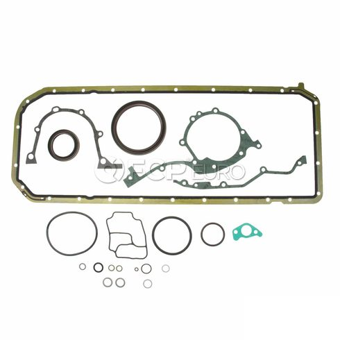 BMW Gasket Set Engine Block Asbesto Free (325i 325is 525i M3) - Genuine BMW 11119064460