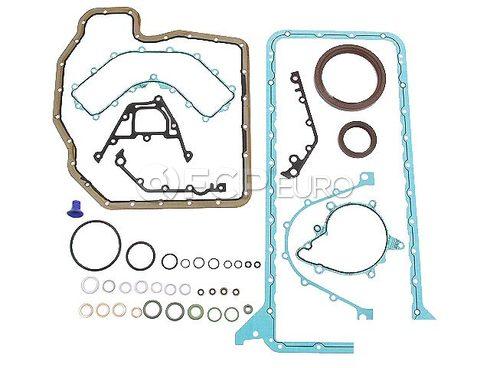 BMW Engine Crankcase Cover Gasket Set - Genuine BMW 11119070240