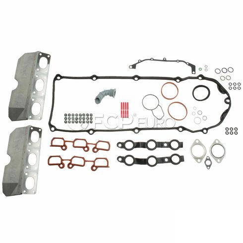 BMW Cylinder Head Gasket Set - Genuine BMW 11120141055