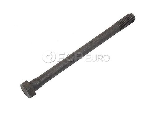 BMW Hex Bolt (2002 318i 320i) - Genuine BMW 11120621144