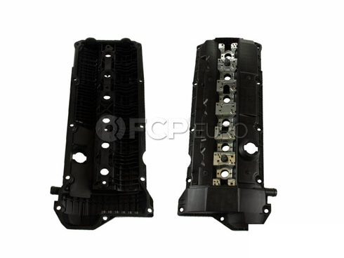 BMW Valve Cover - Genuine BMW 11121703341
