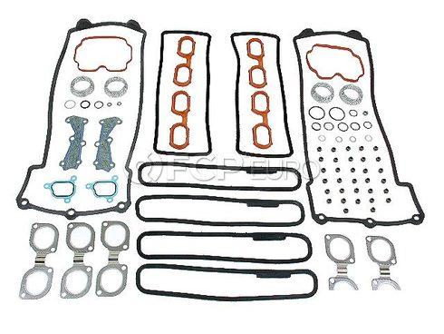 BMW Gasket Set Cylinder Head Asbestos Free (530i 540i 740i) - Genuine BMW 11121736906