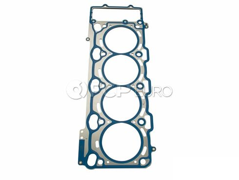 BMW Cylinder Head Gasket (X5 750Li 750i 550i 650i) - Genuine BMW 11127530257