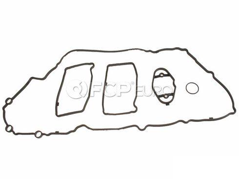 BMW Engine Valve Cover Gasket Set - Genuine BMW 11127588418