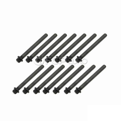 BMW Cylinder Head Bolt Set - Genuine BMW 11127831862