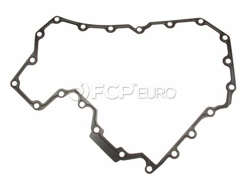 BMW Oil Pan Gasket (650i 750i) - Genuine BMW 11137570705
