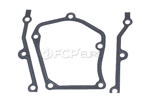 BMW Engine Timing Cover Gasket (318i 318is 318ti) - Genuine BMW 11141247429