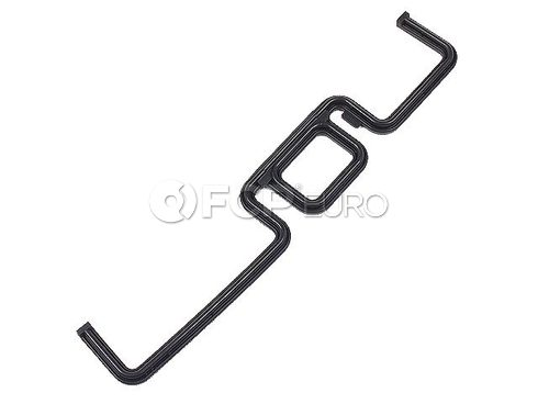 BMW Timing Cover Seal Strip - Genuine BMW 11141247849
