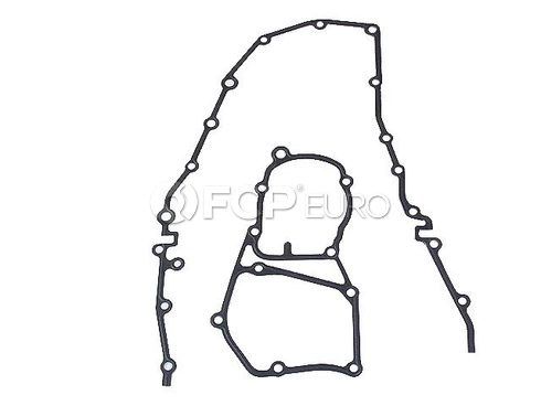 BMW Engine Timing Cover Gasket Lower (318i 318is 318ti Z3) - Genuine BMW 11141432099