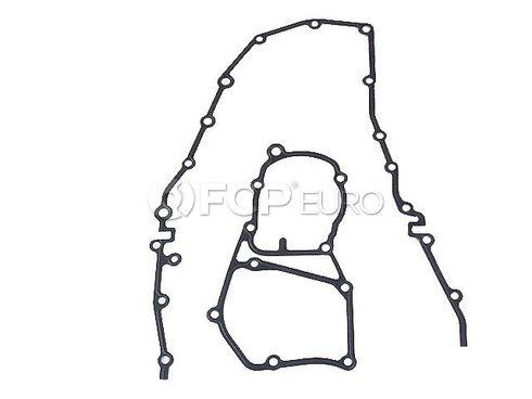 BMW Engine Timing Cover Gasket Lower (318i 318is 318ti Z3) - Genuine BMW 11141432099