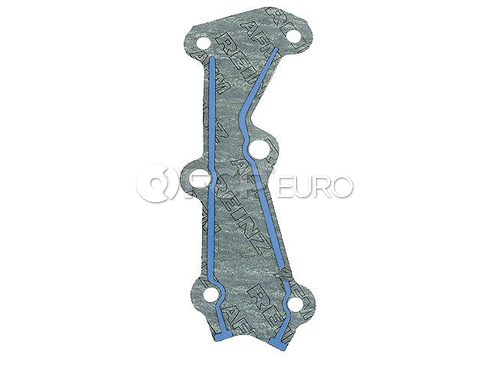 BMW Engine Timing Cover Gasket Right Upper (740i 740iL) - Genuine BMW 11141433305