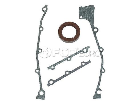 BMW Asbestos-Free Gasket Set Cover (528i 530i 535is) - Genuine BMW 11141735047