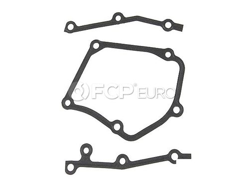 BMW Engine Timing Cover Gasket Upper (318i 318is 318ti Z3) - Genuine BMW 11141743065