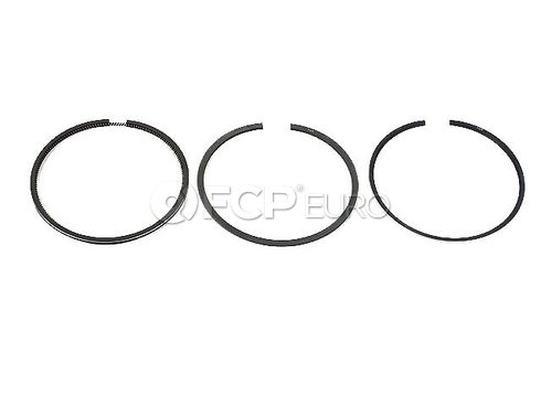 BMW Repair Kit Piston Rings (89,22Mm(+0,25)) - Genuine BMW 11251261131