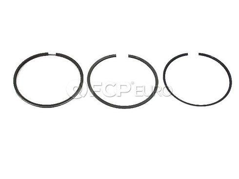BMW Repair Kit Piston Rings (89,22Mm(+0,25)) - Genuine BMW 11251261131