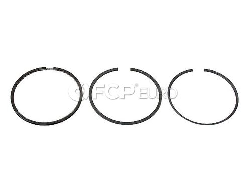BMW Repair Kit Piston Rings (89,47Mm(+0,50)) - Genuine BMW 11251261132