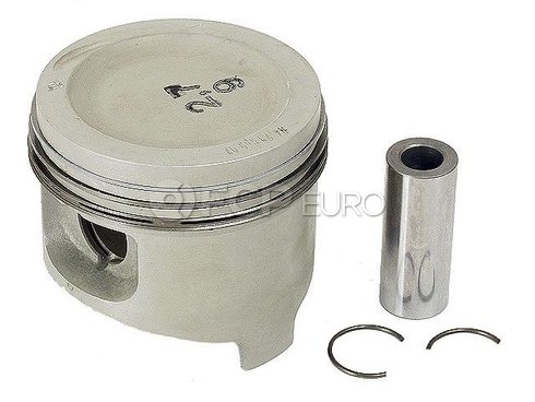 "BMW Ks Piston (83,980Mm(""0"")) - Genuine BMW 11251287096"