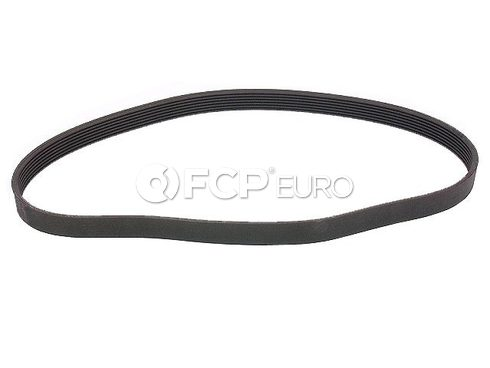 BMW Accessory Belt - Genuine BMW 11281704719