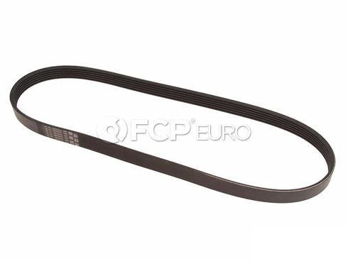 BMW Accessory Drive Belt (228i 320i) - Genuine BMW 11287618848