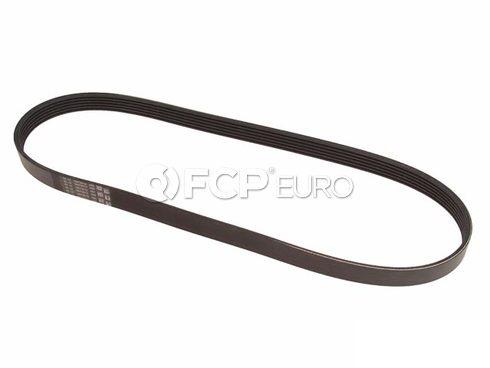 BMW Accessory Drive Belt - Genuine BMW 11287618848