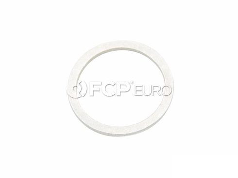 BMW Gasket Ring (A22X27) - Genuine BMW 11317631972