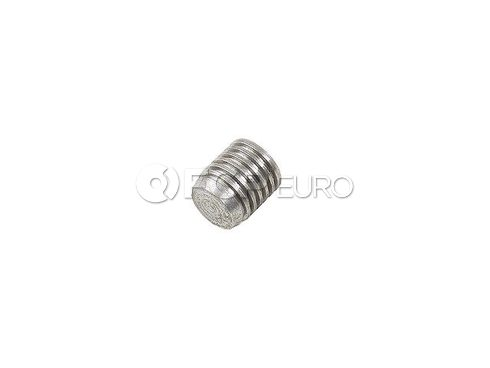 BMW Plug (2002 320i 530i M6) - Genuine BMW 11331266400