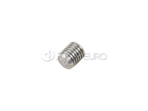 BMW Plug (2002 320i 530i M6) - Genuine BMW 11331266400
