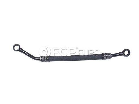 BMW Oil Pipe (323i 525i M3 Z3) - Genuine BMW 11361703464